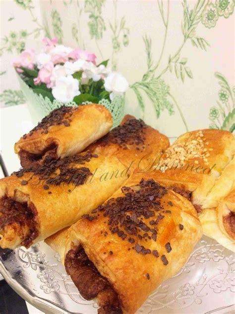Beautiful and Damned: Cocineando: Receta de napolitanas de ...