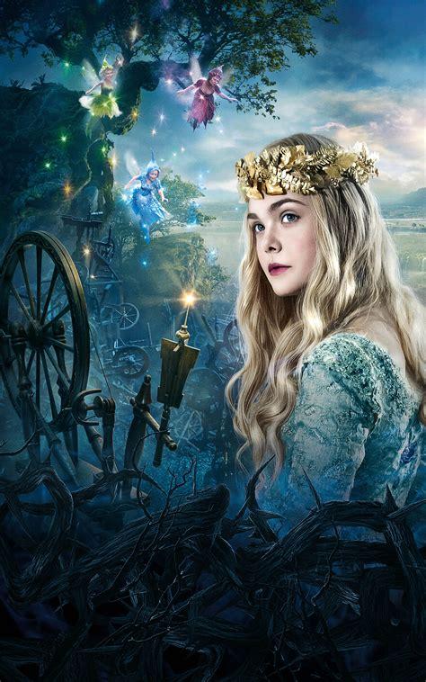 .Beautiful Aurora *Elle Fanning* | Maleficent movie ...