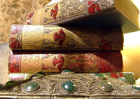 Beautiful Books Photograph by Gavin Wilson