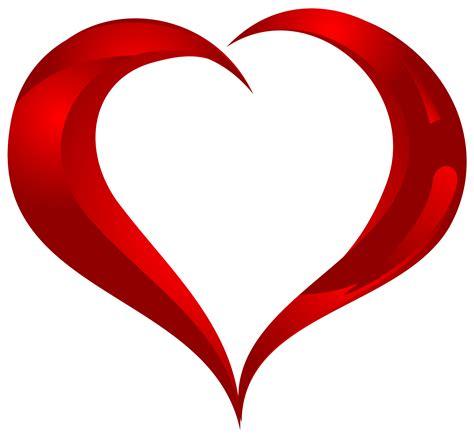 Beautiful Heart PNG Clipart   Best WEB Clipart
