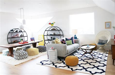 Beautiful Living Rooms On a Budget That Look Expensive ...