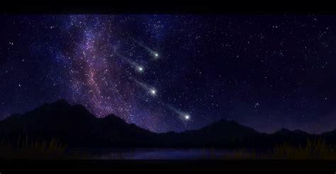Beautiful Night HD Wallpaper   Background Image ...