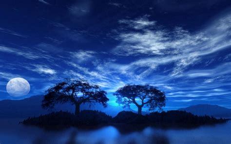 Beautiful Night Sky Wallpaper  66+ images
