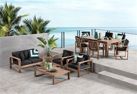 Beautiful Outdoor Furniture to Decorate Your Garden ...