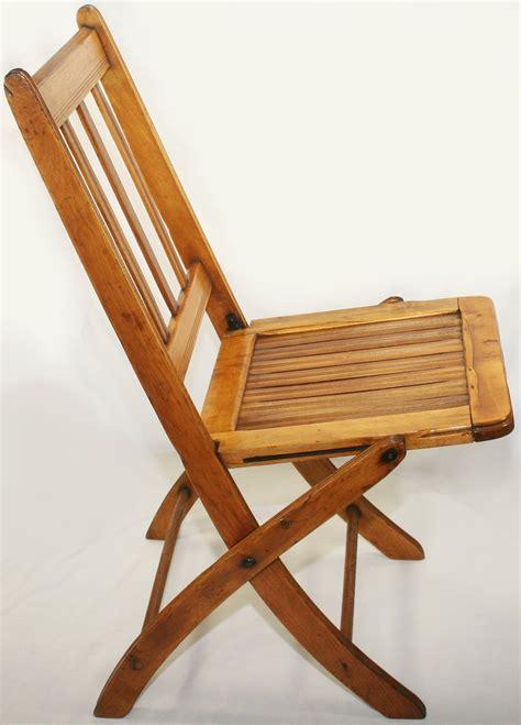 Beautiful Vintage Art Deco Era Folding Wooden/Slatted ...