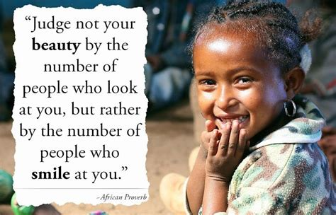 #beauty #african proverb #inspiration Google+   African ...