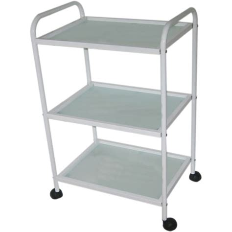 Beauty and Hairdressing Salon Trolleys delivered Australia ...