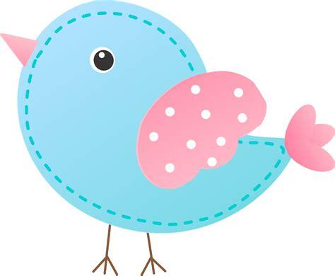 Beauty Birds Singing Clipart. | Pássaros fofos, Decoração ...