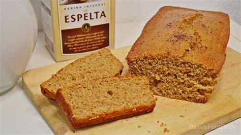 Beauty Food Body: Receta | Bizcocho de limón con harina ...