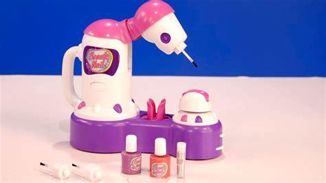 Beauty Nails   Pinta tus uñas de forma divertida   YouTube