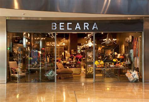 Becara, nueva tienda
