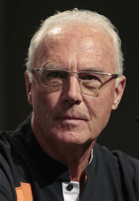 Beckenbauer ready to cooperate with FIFA investigation ...