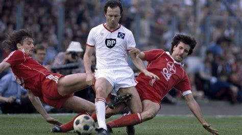 Beckenbauer wird 75: Bilder aus dem Leben des Kaisers