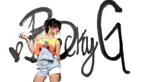 Becky G una de las artistas MTV que veremos este 2013 ...