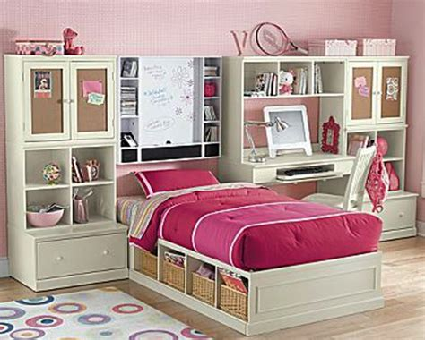 Bedroom Ideas: Little Girls Bedroom Decorating Ideas for ...