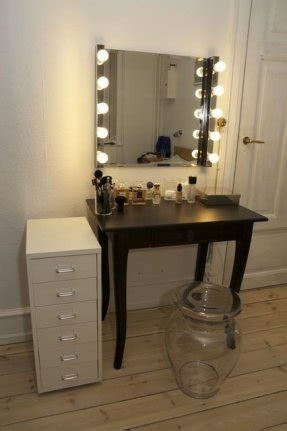 Bedroom Vanity Sets With Lights   Foter