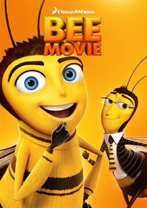 Bee Movie: La Historia de una Abeja  2007    MasCine movies