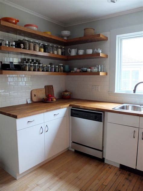 Before & After: Mousy Kitchen gets an IKEA Makeover ...