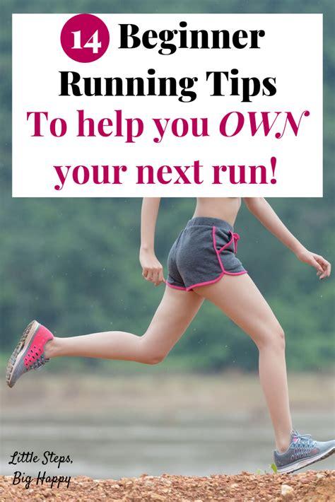 #beginner #READY #Run #Running #Tips 14 Beginner Running ...