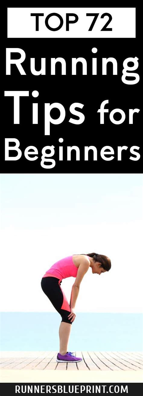 Beginners Running Guide   The Greatest 72 Running Tips Of ...