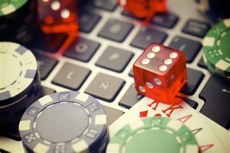 Beginner's Guide To Online Casinos   Daily Squib