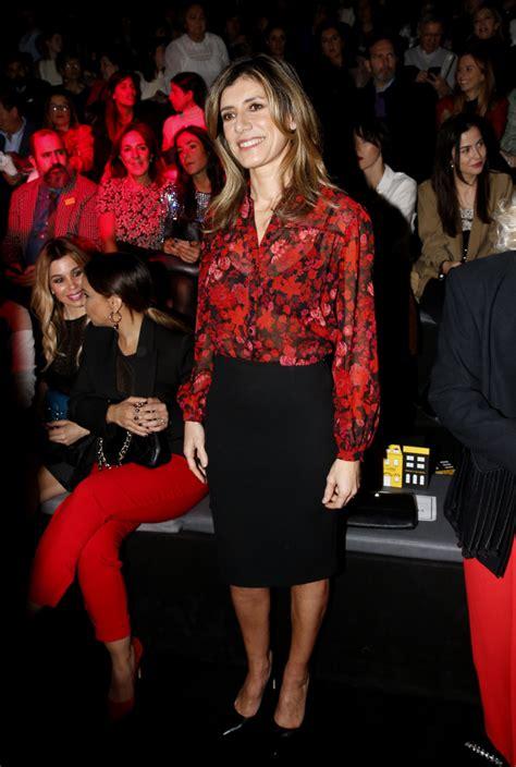 Begoña Gómez: La moda es una industria transversal que hay ...
