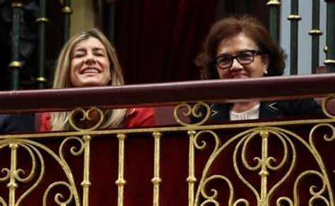 Begoña Gómez, una bilbaína en La Moncloa   El Correo