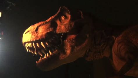 Behind The Thrills | Jurassic World Cafe is roaring in ...