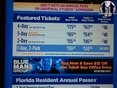 Behind The Thrills | Universal Orlando follows Disney ...