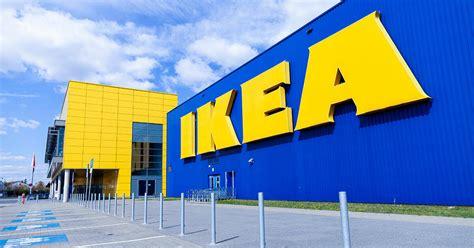 Bei Ikea kann man deutschlandweit seine gebrauchten Möbel ...