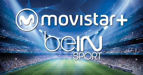 beIN Sports gratis para todos los clientes de Movistar Fusión+