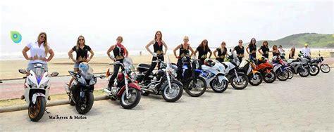 Bela Moto: A motocicleta está cada vez mais feminina