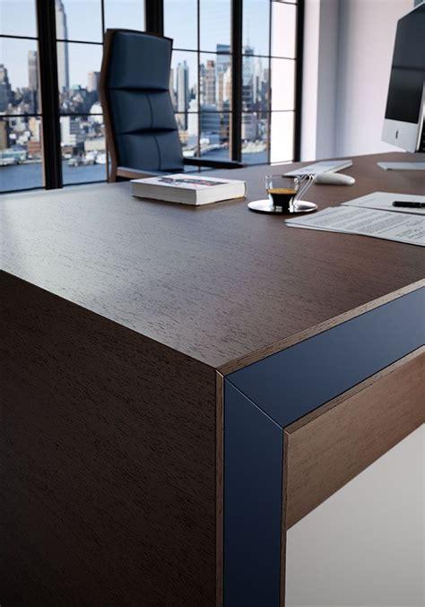Belesa   Muebles de oficina direccionales con acabados en ...