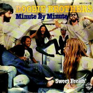 Belford Music: The Doobie Brothers   Minute By Minute ...