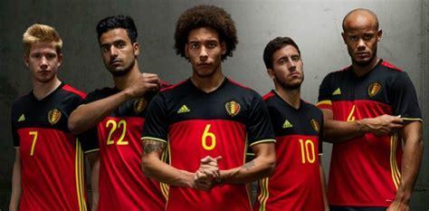 Bélgica con plantel estrella para enfrentar a México ...