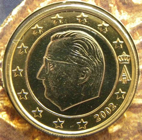 Belgique 1 Euro 2002   pieces euro.tv   Le catalogue en ...