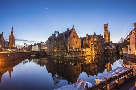 Belgium Tourism: Visit Belgium, flights to Belgium ...