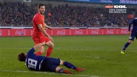 Belgium vs Japan 1 0   Highlights & Goals   14 November ...