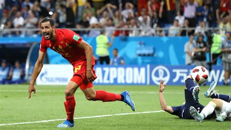 Belgium vs. Japan score: World Cup highlights from Round ...