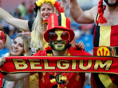 Belgium vs Japan World Cup 2018 LIVE: Prediction, how to ...