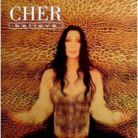 Believe de Cher, CDS chez raverdebase   Ref:115309198