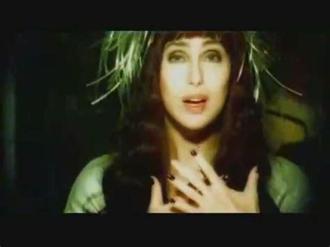 Believe [Music Video]   Cher Image  17609617    Fanpop