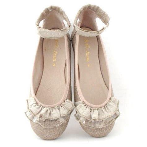 Belle Chiara, bailarinas a medida para niñas | Zapatos ...