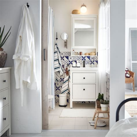 Belle salle de bain qui s harmonise avec ta maison   IKEA ...