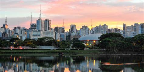 Bem vindo From São Paulo: Introducing the Brasil Post ...