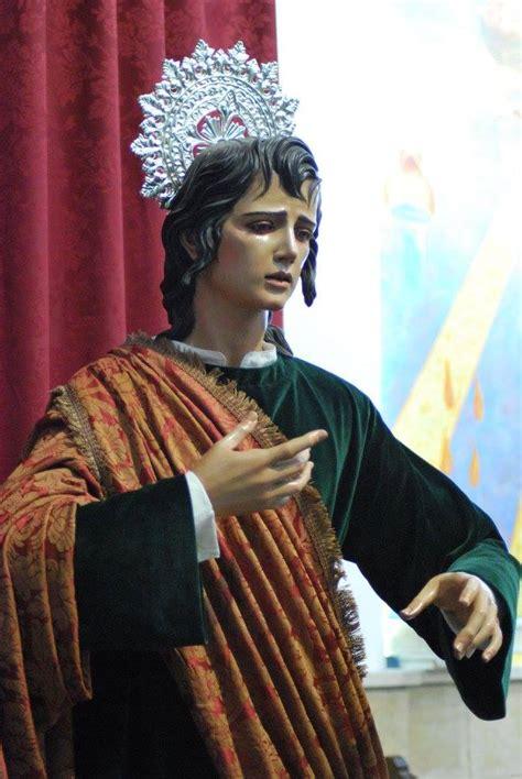 Bendecidos San Juan y Santa María Magdalena, del Gran ...