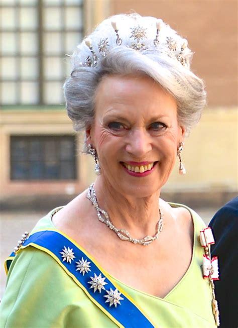 Benedicta de Dinamarca   Wikipedia, la enciclopedia libre