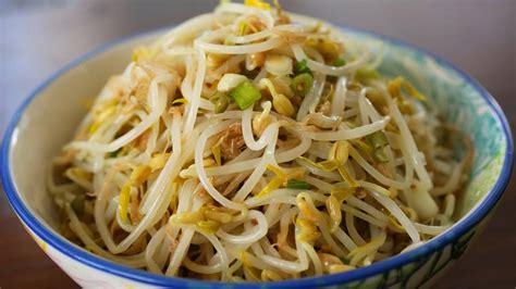 Beneficios de comer brotes de soja germinada y sus ...