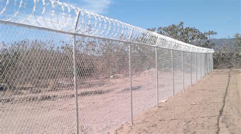 Beneficios de contar con cercas de malla ciclónica ...