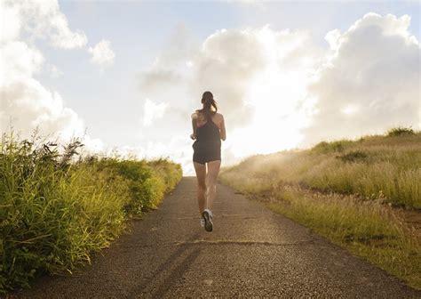 Beneficios de correr para la salud